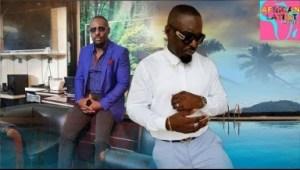 Video: MY BASTARD TWIN BROTHER 2   2018 Latest Nigerian Nollywood Movie